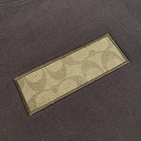 """【残り僅か】AnotA """"COAX"""" reverse weave  sweat  (Navy/12.0oz)"""