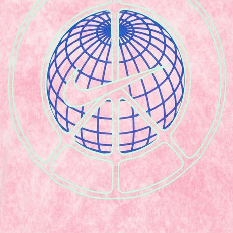 【残り僅か】NIKE WORLD TOUR tiedye tanktop (Pink)