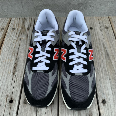 【ラス1】New Balance MSX90T TJ(Black/Gray)