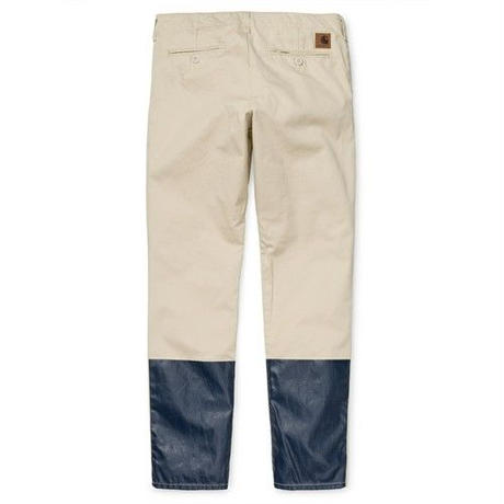 【ラス1】Carhartt Club Pant (duke blue/Wheat)