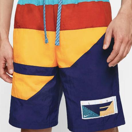 """【ラス1】NIKE """"FLIGHT"""" dry shorts"""