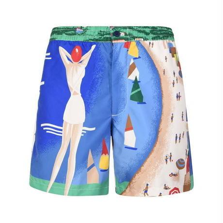 """【ラス1】POLO RALPH LAUREN """"RIVIERA ITALIA"""" shorts"""