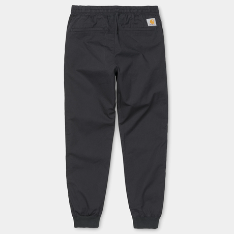【ラス1】Carhartt WIP Madison jogger Pants (Black Smith)
