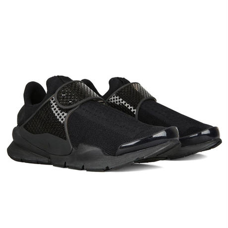 "【ラス1】NIKE ""SOCK DART""(BLACK/BLACK-WHITE)"