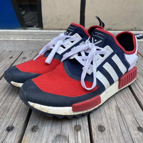 adidas × White Mountaineering NMD TRAIL (29cm)