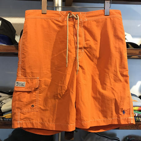POLO RALPH LAUREN swim shorts (M)