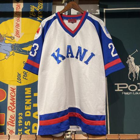 KANI SPORT jersey set up (F)