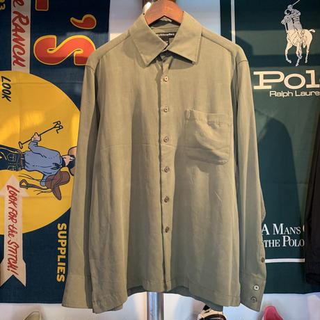 quickreflex silk shirt (M)