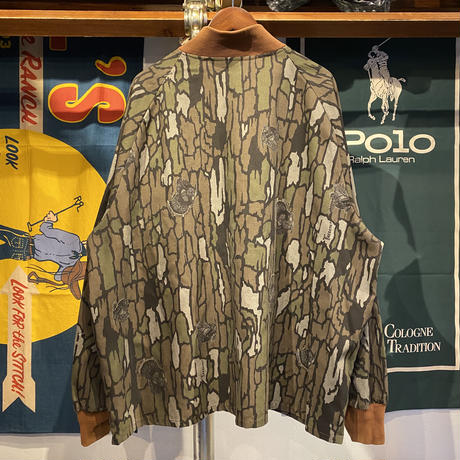 Walls tree camo jacket (2XL)