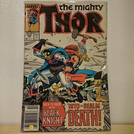 "MARVEL COMICS ""THOR""(5)"