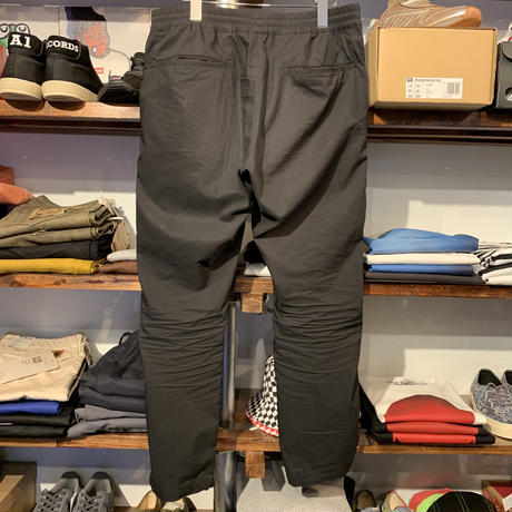 SOPHNET ventilator nylon pants(L)