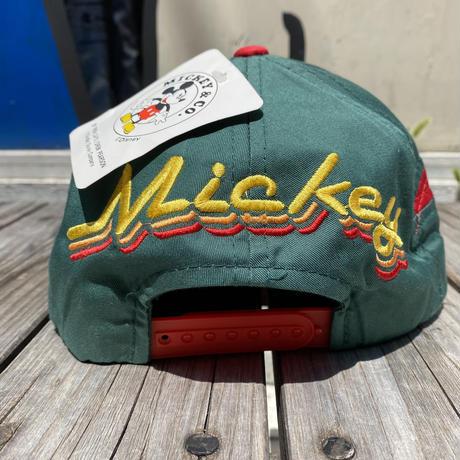 DISNEY MICKEY wappen snapback