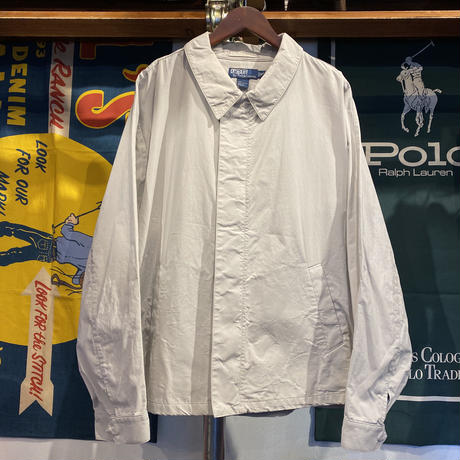 POLO RALPH LAUREN plane swing top (2XL)