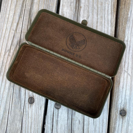 RRL Glass can case