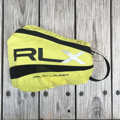 RLX light  packable duffle bag