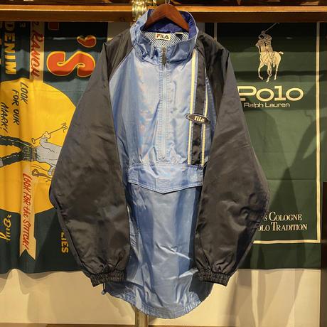 FILA hooded anorak jacket (2XL)