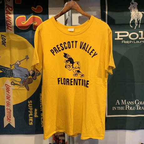 "Champion ""Prescott Valley ""  print tee (M)"