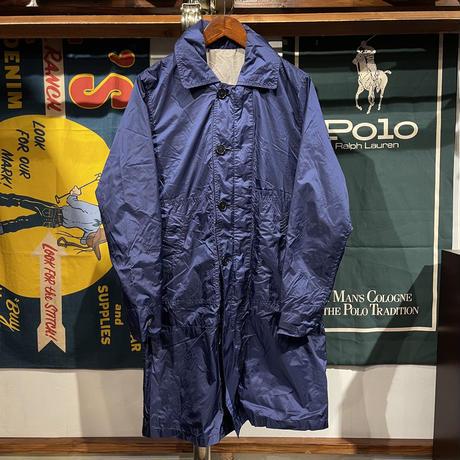 PATRICK BY TASUKI long coach jacket (1)