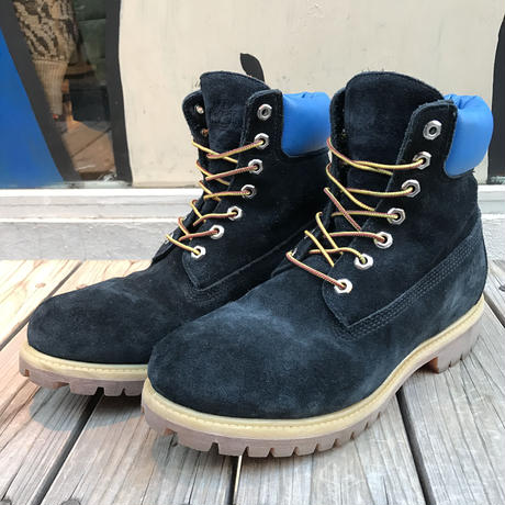 Mcnairy × Timberland  6inch boots(27cm)