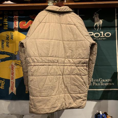 OUTDOOR  EXCHANGE reversible jacket (L)