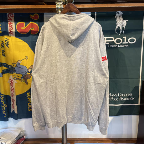 "Dunbrooke®︎ ""JACKSONVILLE JAGUARS"" logo hoodie (XXL)"