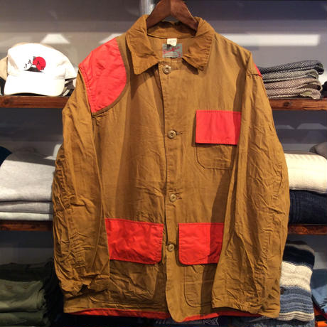 GENUINE Brush Master hunting jacket
