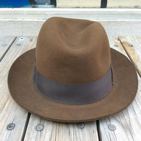 London Club wool hat