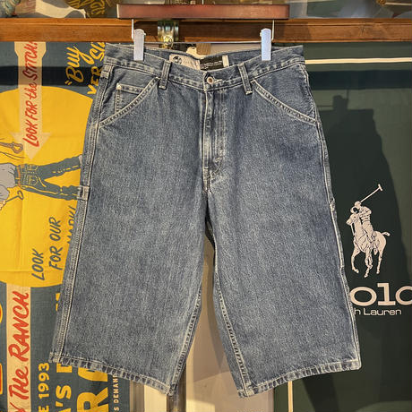 "Levi's ""SilverTab"" half painter pants (32)"