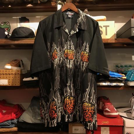 Bloom American shirt(L)
