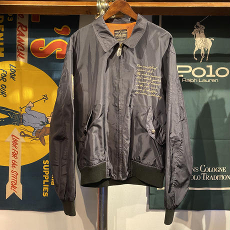YELLOW CORN light L-2B jacket