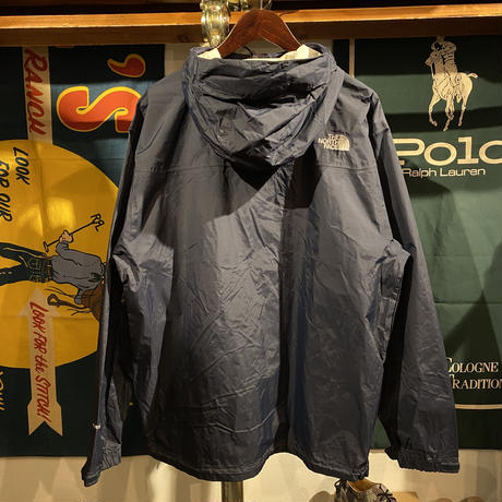 The North Face Hyvent nylon jacket (L)