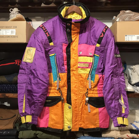 PHENIX montaiun ski jacket