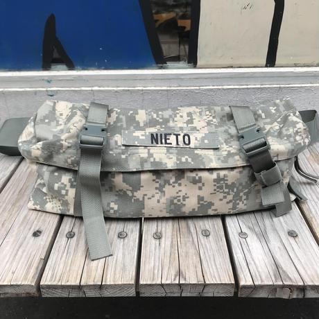 Military body bag