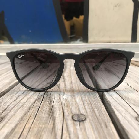"RayBan ""ERIKA"" sunglasses"