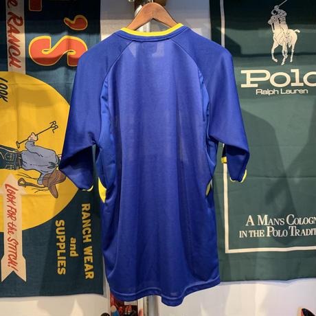 Club Atlético Boca Juniors  soccer uniforme(M)