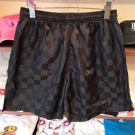 SPORTEK nylon shorts (M)