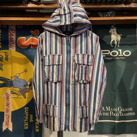 ALPHA Industrise inc hoodie jacket (M)