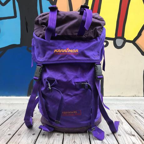 Karrimor Alpinista 45 mountain backpack