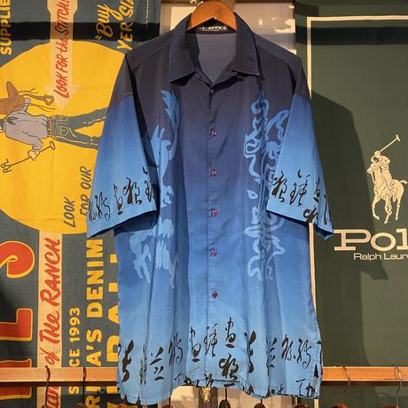 BOX-OFFICE dragon S/S shirt