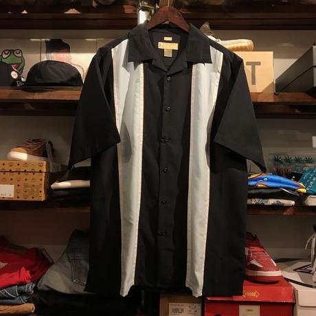 CABANA striped shirt (L)