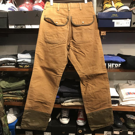 Carhartt patch work duck pants (32)