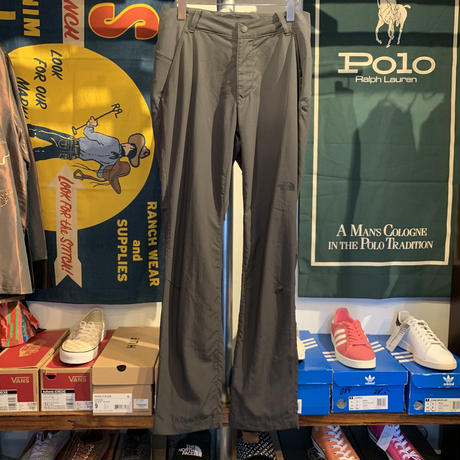 THE NORTH FACE nylon pants (30)
