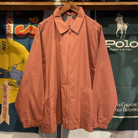 WILCOS plain cotton jacket (2XL)