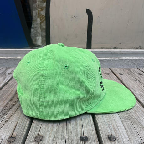"CAPTAINS HELM ""THAT SUCKS"" adjuster cap(Neon Yellow)"