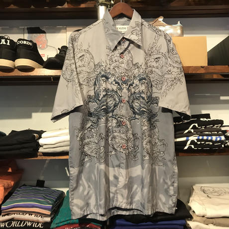 CALZINI dragon shirt (XL)