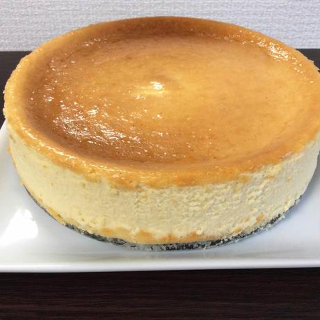 くちどけチーズケーキ(18cmホール)