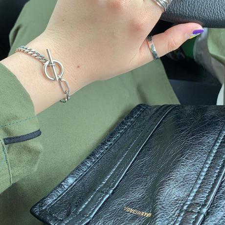 to bracelet