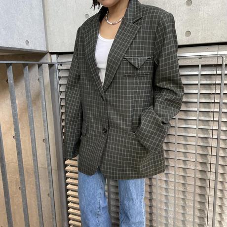 RJ jacket