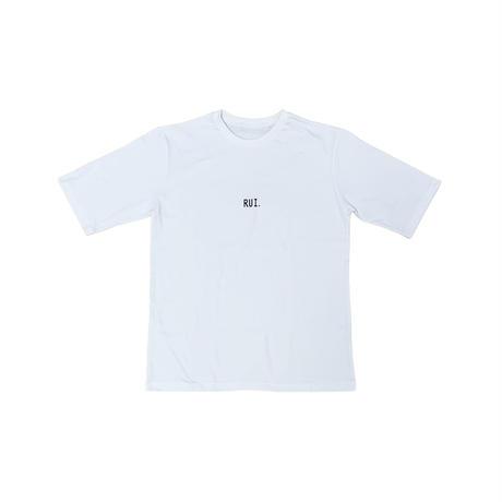 RUI. T shirt  White