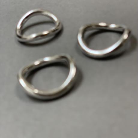 on ring
